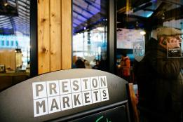 An image relating to Rent Relief for Preston Market Traders