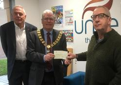 Charity fund Unites for Mayor of Preston