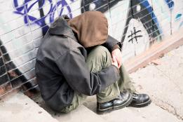 Funding boost for homelessness services