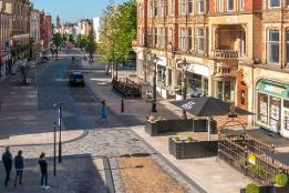 An image relating to Preston City Council pays out £9.3million of business support grants