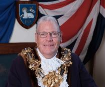 An image relating to Mayor of Preston to Make History