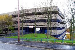 Free parking offer in Preston city centre