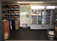 Priest Town Brewing Expands at Preston Markets