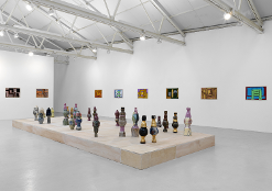 An image relating to Contemporary arts funding supports new acquisitions for The Harris