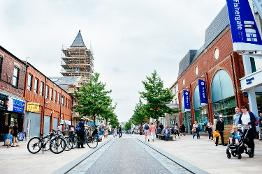 An image relating to Visit Preston Safely action plan submitted (27 July 2020)