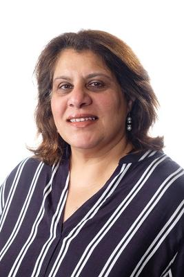 Picture of Councillor Nweeda Khan