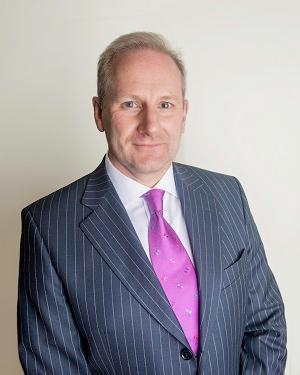 A picture of the Chief Executive of Preston City Council Adrian Phillips