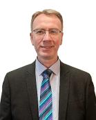 Chris Hayward - Director of Development