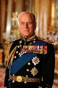 An image relating to Statement from Mayor of Preston, Councillor David Borrow, following the death of HRH Prince Phillip