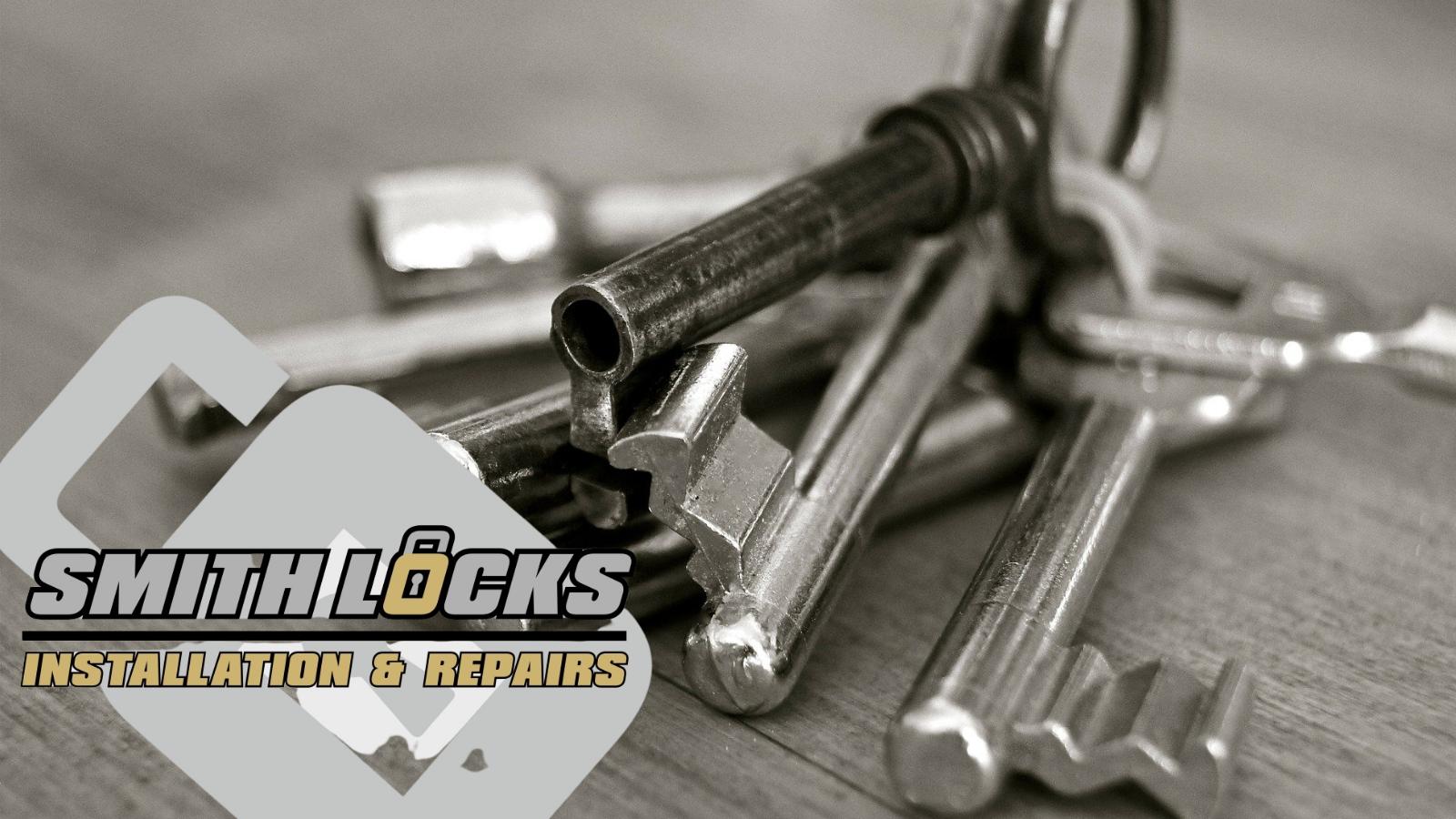 Smith Locks Logo