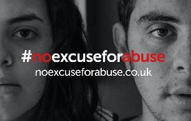 An image relating to Preston City Council backs campaign to tackle domestic abuse in Lancashire
